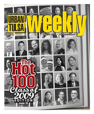 Urban Tulsa Hot 100 List